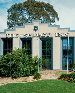 The Select Inn Penrith